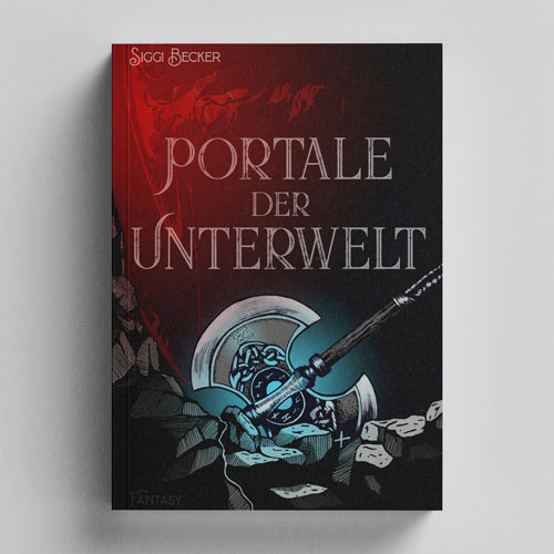 bookcover by moy-a illustration and graphic design in neu-ulm
